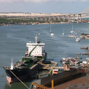 O Import RN, criado para atrair importações pelo Porto de Natal, é alvo de críticas do pesquisador