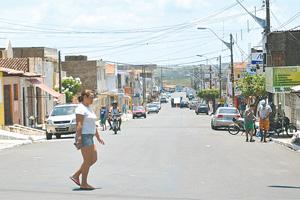 Até o momento, obras se resumem a recuperação e sinalização de vias de escape nas aQuintas e Bairro Nordeste.
