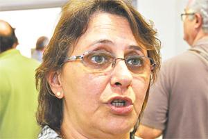 Presidente nacional do IBGE, Wasmália Bivar proferiu palestra na UFRN ontem.