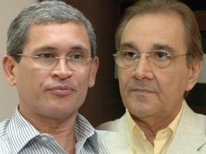 """Uma matéria publicada no jornal """"O Globo"""" sobre funcionários fantasmas em gabinetes de políticos traz denúncias contra os senadores José Agripino (DEM) e Paulo Davim (PV)."""