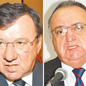Osvaldo Cruz e Rafael Godeiros acusados de envolvimento no escândalo dos precatórios