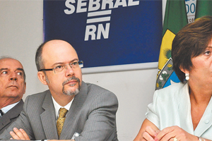 Luiz Barretto destacou importância da inovação para aumentar competitividade. MPEs participam de apenas 5% das compras governamentais.