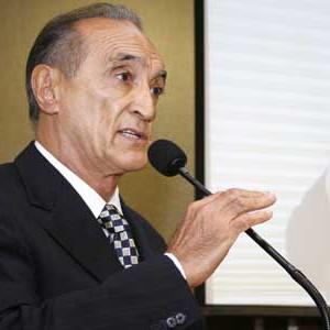Getúlio Rego (DEM), líder do governo na Assembléia Legislativa