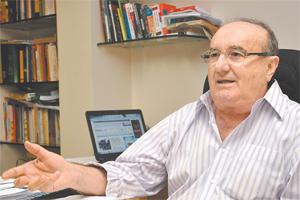 Deputado estadual José Dias (PSD)
