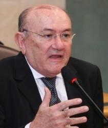Deputado do PR, Vivaldo Costa ainda não sabe qual partido ingressará.