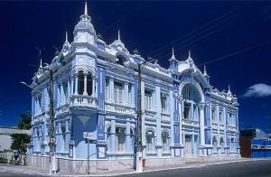 Sede Prefeitura Municipal do Natal. (Foto: Prefeitura do Natal)