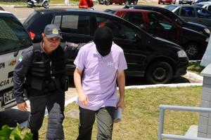 Empresário Rychardson de Macedo Bernardo, principal acusado, foi o operador do esquema. (Foto: Alberto Leandro)
