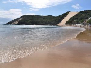 Atividades do turismo potiguar tiveram R$ 65,6 milhões de financiamento (Foto: Wellington Rocha)