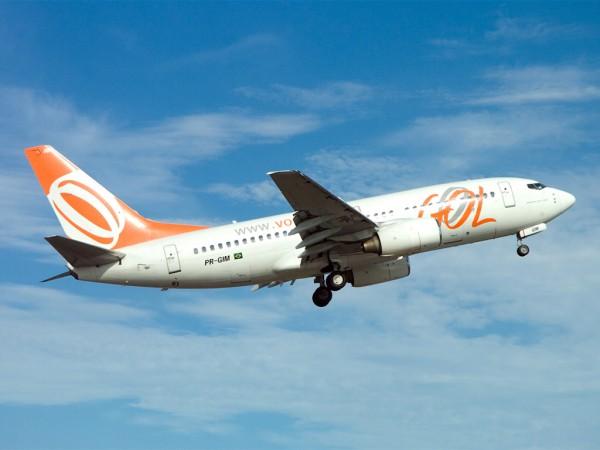 RN terá 840 voos operando durante a Copa do Mundo (Foto: Divulgação / Voe Gol)