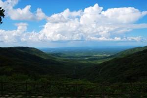 Mirante da Boa Vista no município de Portalegre, região serrana do estado. (Foto: George Vale/Flickr)