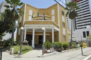 Sede da Câmara Municipal em Natal. (Foto: www.pontodevistaonline.com.br )