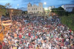 Carnaval em apodi. (Foto; blogcarlossantos.com.br )