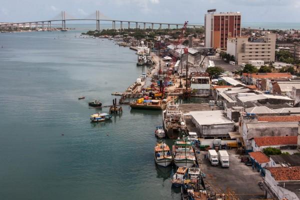 O estudo confirma viabilidade de aplicação da linha de cabotagem no Porto de Natal, mas investimentos precisam ser feitos. (Foto: www.copa2014.gov.br)