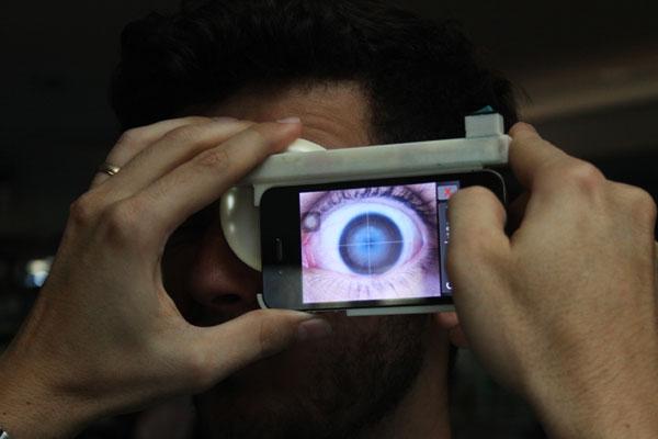 Natalenses criam aplicativos e dispositivos capazes de diagnosticar doenças de forma mais rápida e segura. (Foto: Alex Régis)