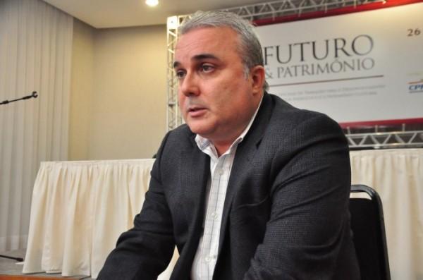 Jean-Paul Prates. (Foto: portalabeeolica.org.br)