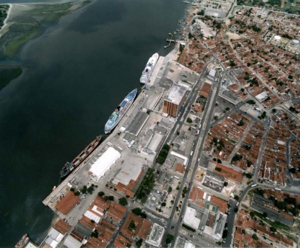 Porto de Natal. (Foto: mcipara.blogspot.com)