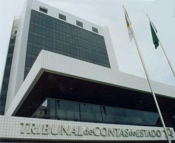 Sede TCE-RN. (Foto: www.tce.rn.gov.br)