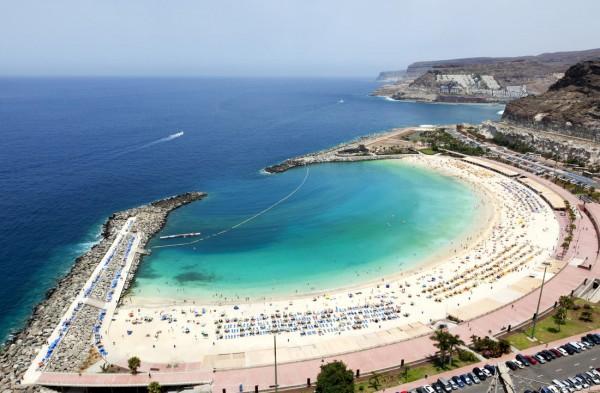As Ilhas Canárias são um arquipélago espanhol no Oceano Atlântico. (Foto: www.fotosefotos.com)