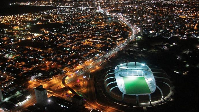 Foto: www.diariodeararuna.com.br