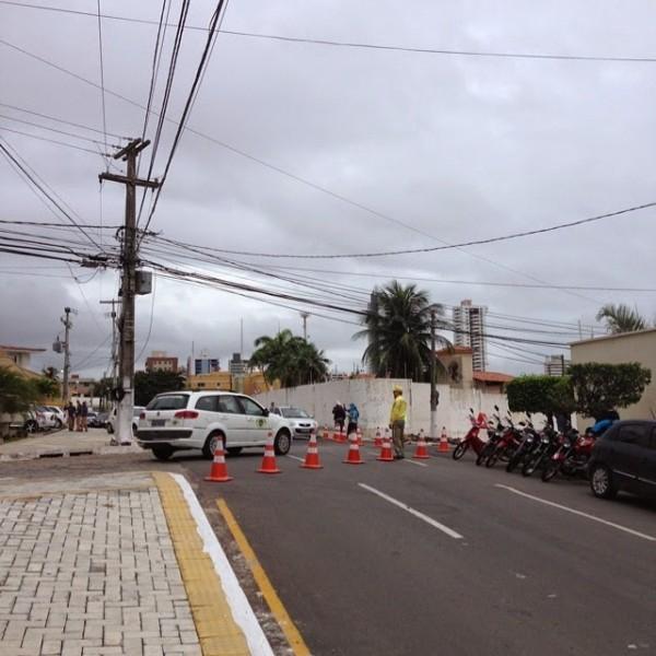 Foto: Augusto César/Via Certa Natal