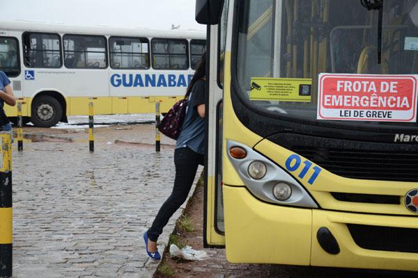 Frota de emergência é insuficiente para atender a demanda. Natalense reclama da longa espera. (Foto: Junior Santos)