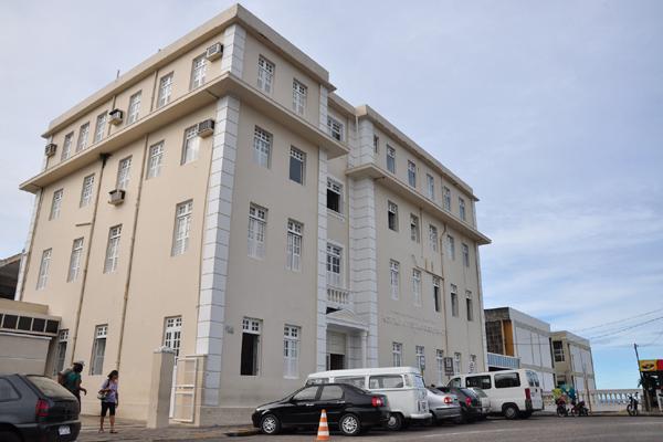 Hospital Universitário Onofre Lopes faz parte da UFRN. (Foto: tribunadonorte.com.br)