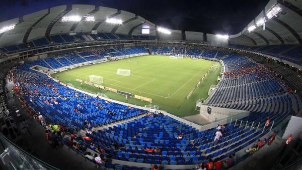 Arena das Dunas. (Foto: blogdolevanyjunior.com)
