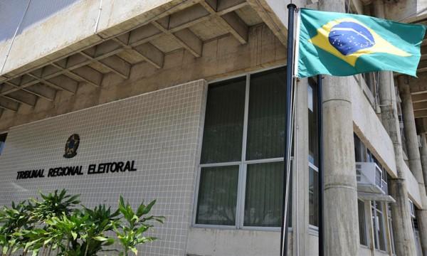 Até agora, foi indeferida a candidatura de Alisson Ferreira do Nascimento. Estudante da juventude do PSDB não tem a idade mínima constitucional de 21 anos. (Foto: portal mais notícias)