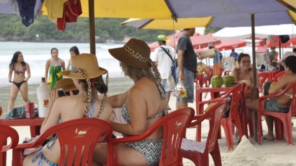 Pesquisa da TripAdvisor comprova que Natal é uma cidade com potencial natural para o turismo. (Foto: Argemiro Lima / NJ)