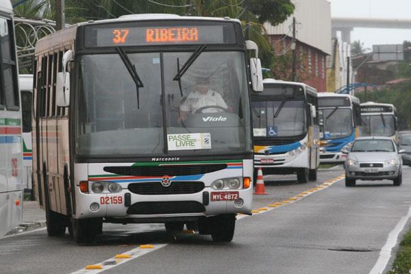 Frota circula com 626 carros, com idade média de 6,23 anos. (Foto: Junior Santos)