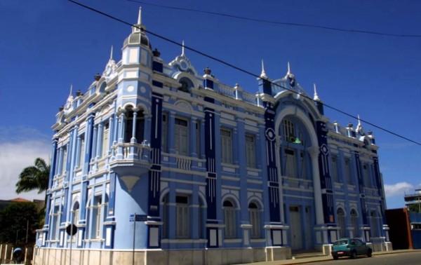 Sede Prefeitura Municipal do Natal. (Foto: blogdobg.com.br)