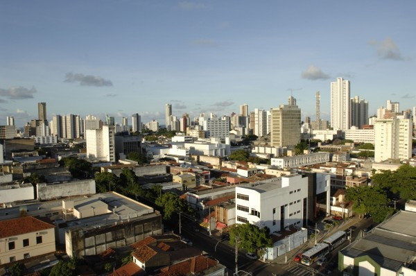 Natal permanece como a mais populosa do Estado, com 862.044 habitantes. (Foto: NJ)
