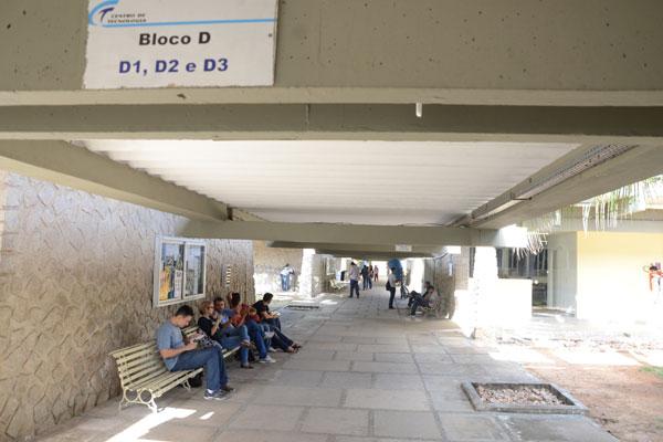 Proplan está implantando sistema de acompanhamento dos alunos para identificar quais as possíveis causas dos desligamentos. (Foto: Adriano Abreu)