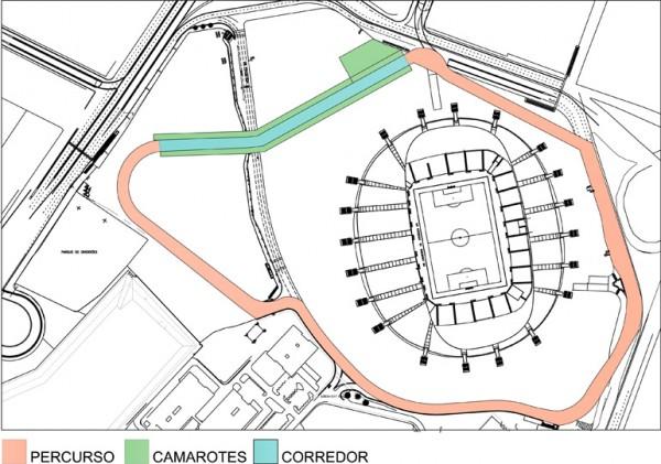 Carnatal será realizado de 4 a 7 de dezembro no entorno da Arena das Dunas.