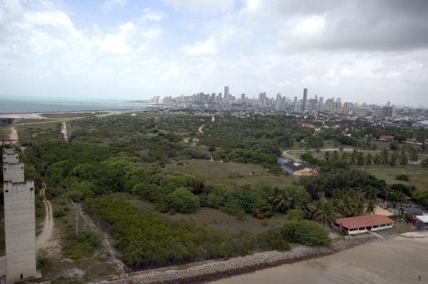 Plano Diretor define os critérios para o uso do solo de uma cidade. (Foto: Ney Douglas)