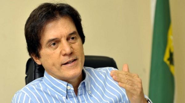 Robinson Faria. (Foto: www.sidneysilva.com.br)