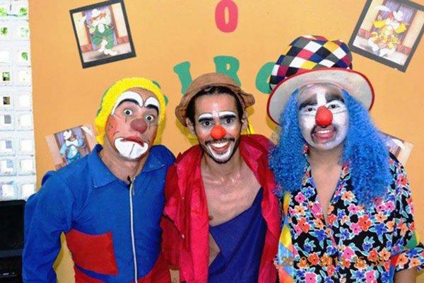 """""""Lugar de Circo é na Escola"""" foi escolhido entre 3.500 projetos de todas as regiões do Brasil (Foto: Assecom Educação)"""