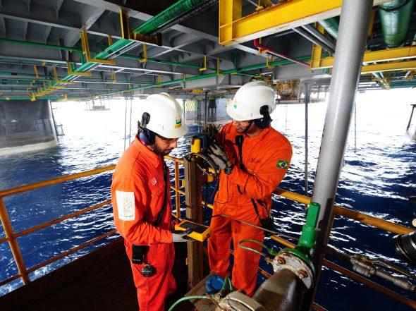Polo produtor de Guamaré recebeu gasolina de PE e PB para abastecer distribuidoras do RN