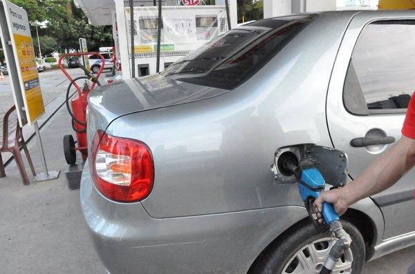 Preços variam 9,31% (Foto: Wellington Rocha)