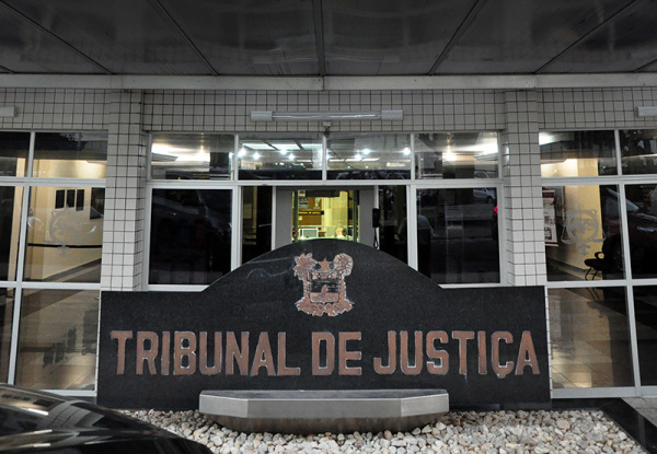 Sede do Tribunal de Justiça do RN. (Foto: blog3dprecaico.blogspot.com)