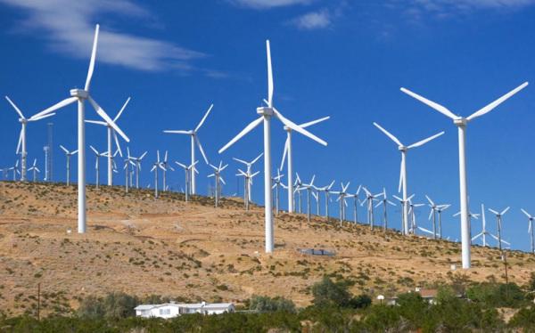 De acordo com a Secretaria de Estado do Desenvolvimento Econômico esses investimentos trarão mais R$ 1,062 bilhão para o setor de energia renovável do RN. (Foto: arquivo/economia)