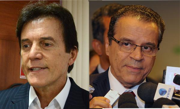 Robinson Faria (PSD) arrecadou R$ 11 milhões a menos que seu adversário, Henrique Eduardo Alves (PMDB)