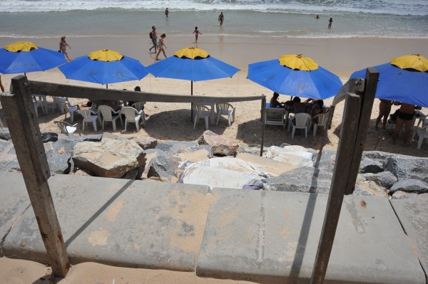 Recursos do Ministério do Turismo serão aplicados em orlas de Natal