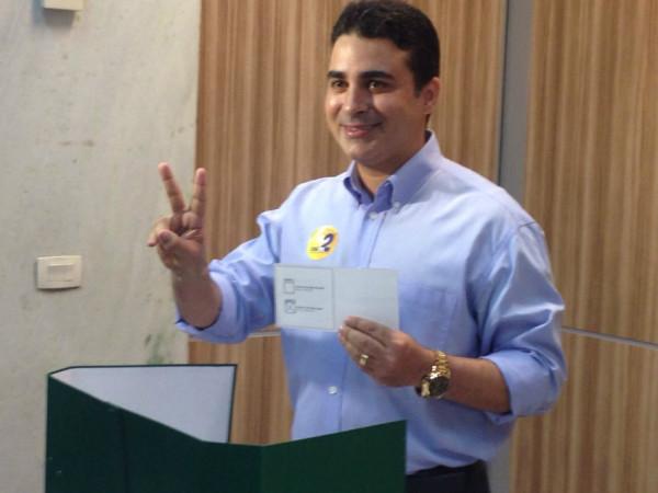 Francisco José Junior, prefeito de Mossoró e novo presidente da Femurn. (Foto: politicaemfoco.com) politicaemfoco.com