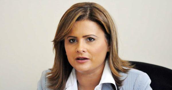 Micarla de Sousa deixou a Prefeitura em outubro de 2012, por decisão judicial. (Foto: José Aldenir)