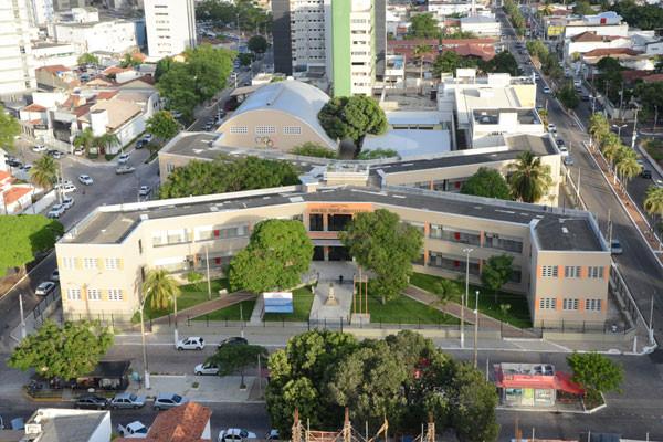 Investimento do Estado foi de R$ 2,2 milhões. (Foto: Adriano Abreu)
