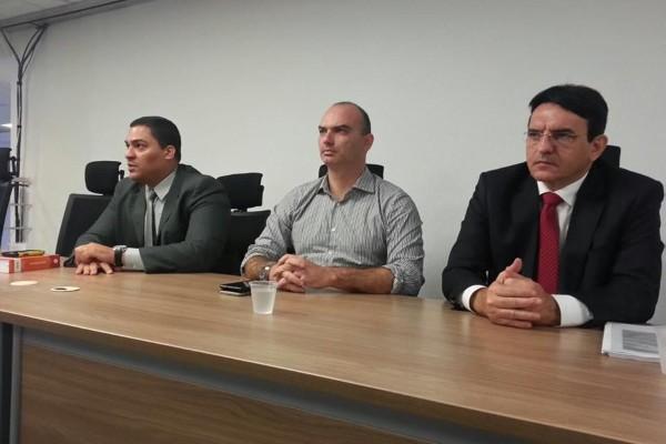 Processo de licitação das obras vai acontecer na próxima sexta-feira (Foto: Alberto Leandro)