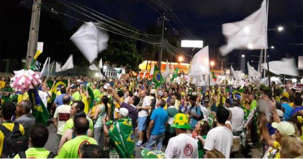 Foto: Portal no Ar/Foto: Dinarte Assunção