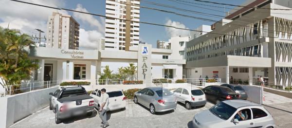 Hospital Infantil PAPI suspendeu atendimento de plantão pediátrico durante a Semana Santa. (Foto: Novo Jornal)