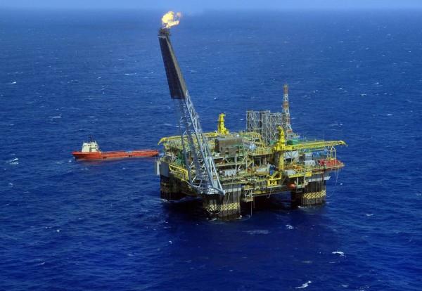 Em Mossoró a produção caiu 18% em apenas dois meses, de 4,02 mil metros cúbicos para 3,2 mil metros cúbicos. (Foto: divulgação/Petrobras)